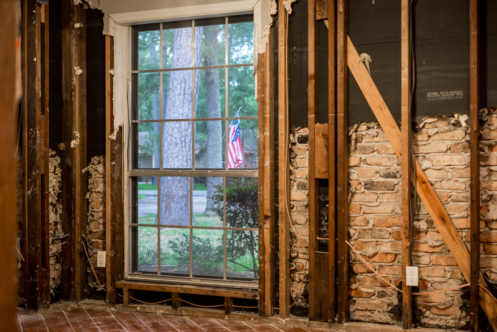 The Disaster Cleanup Process Can Help You Salvage Your Prized Possessions Sooner