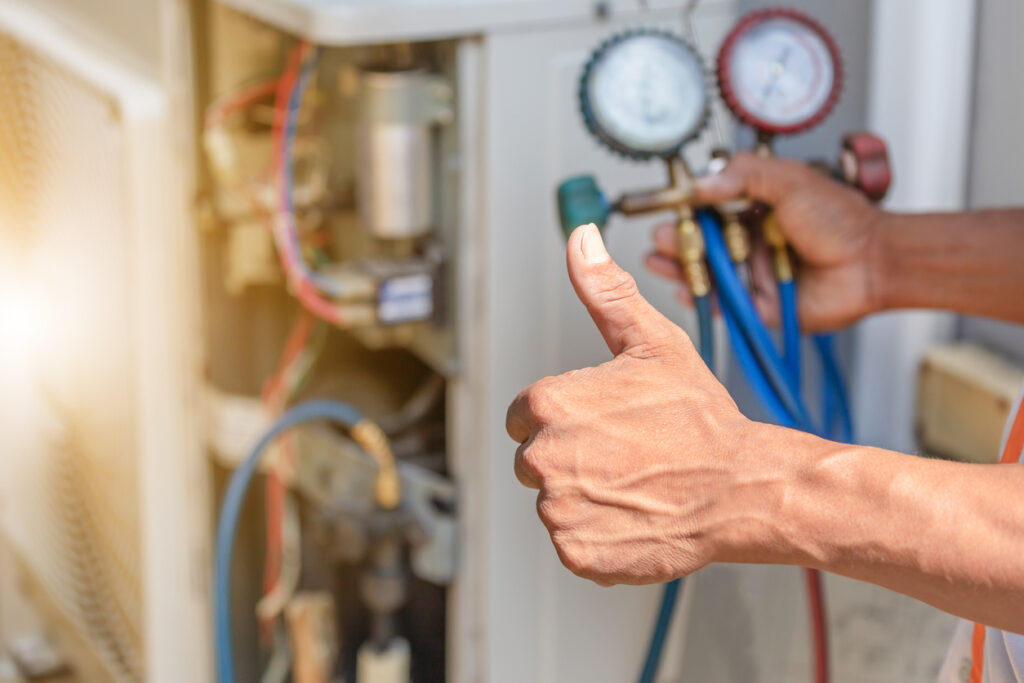 5 Ways To Prevent Water Damage From Your Hvac