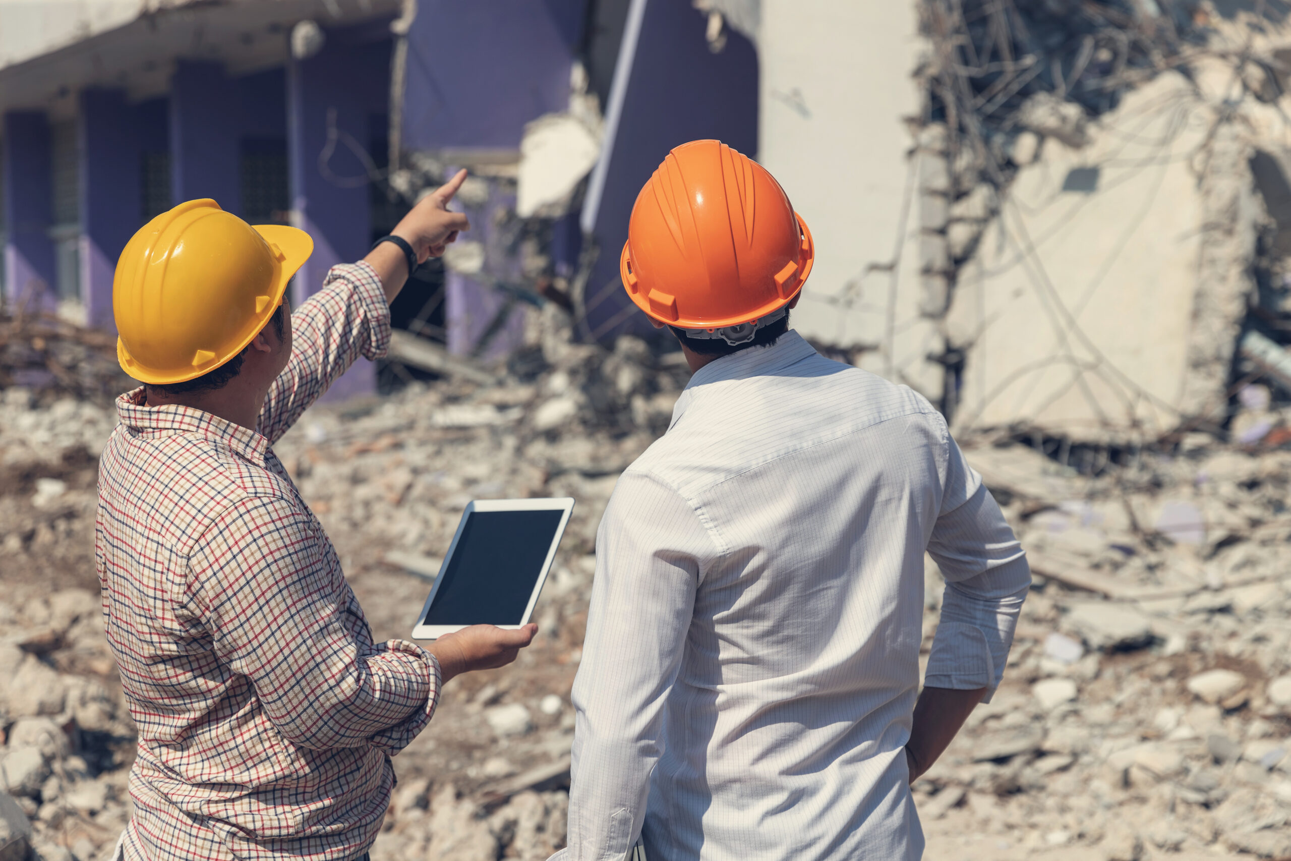 Natural Disaster Tips In Opening A Business